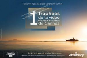 trophées de la vidéo touristique