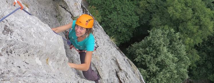 Rushmix montage escalade Rushmix Gecco aventure