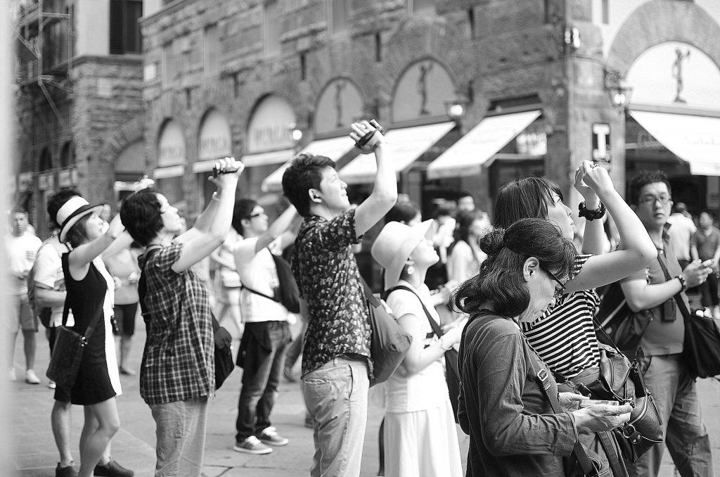 Partir à Florence