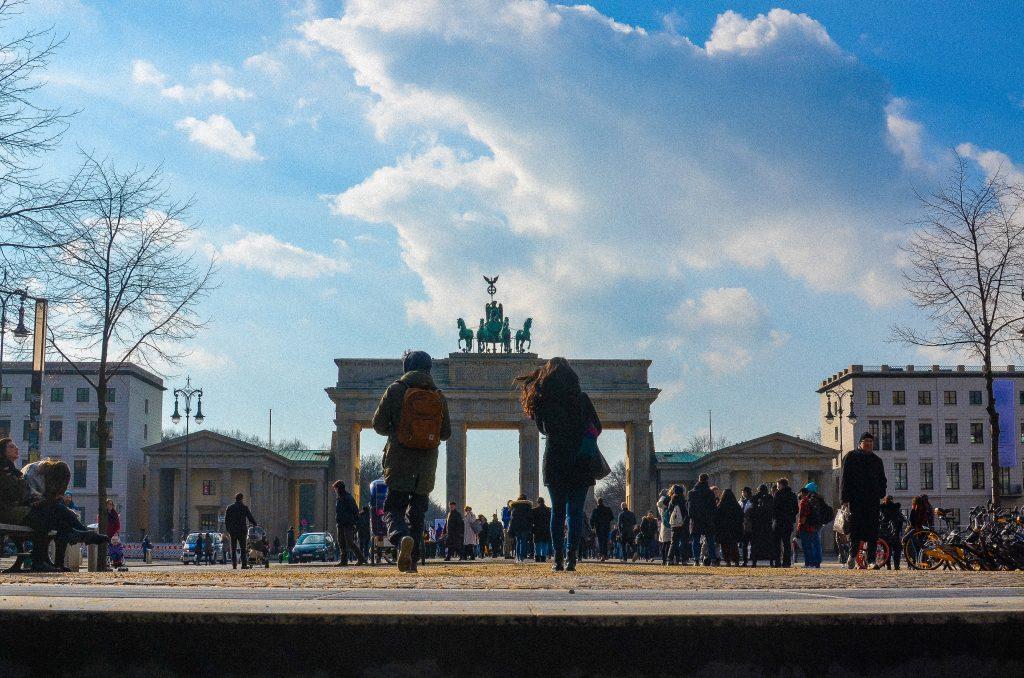 Partir à Berlin