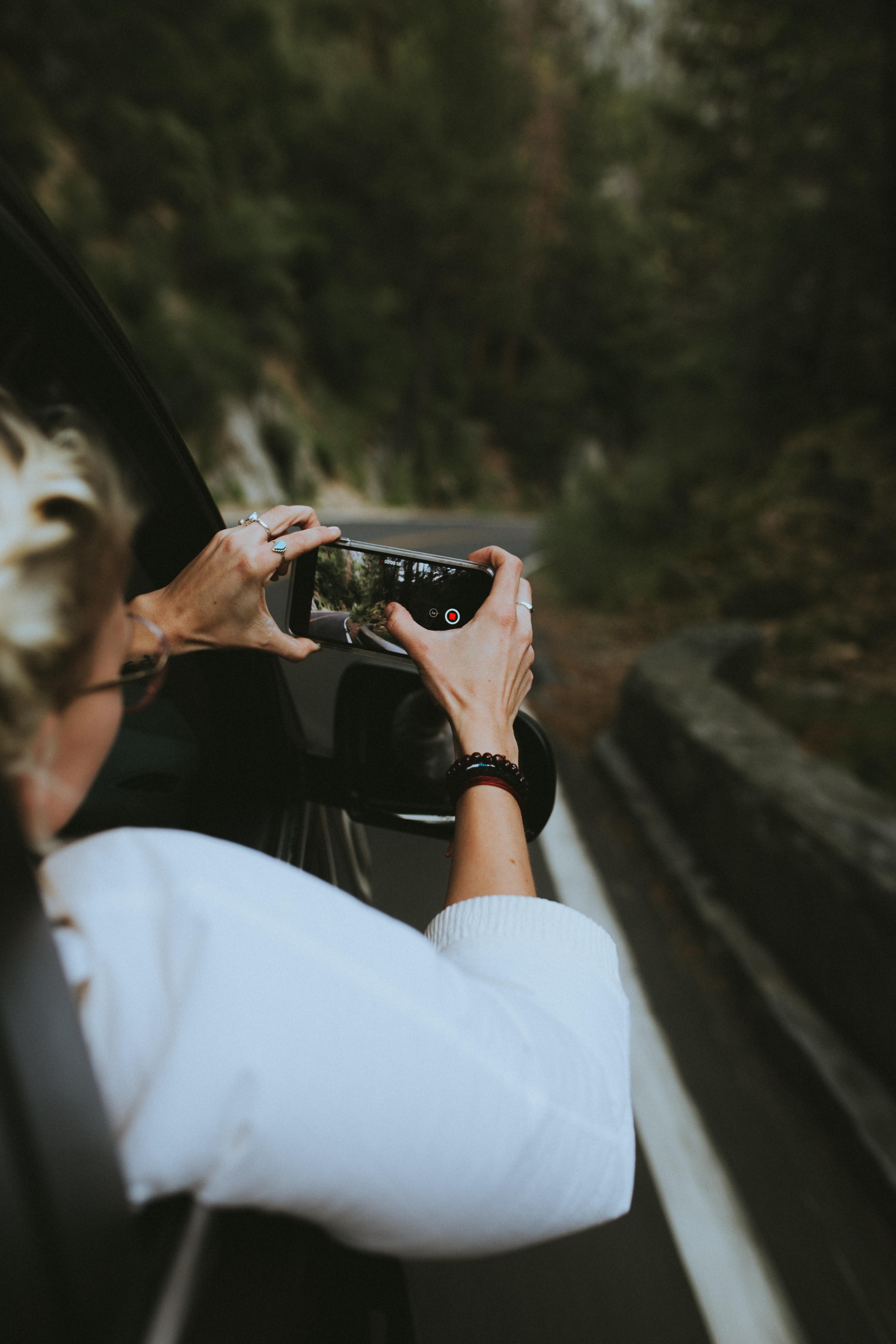Créer un reportage vidéo