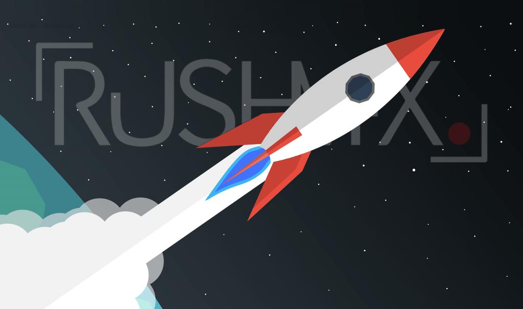 fusée rushmix
