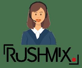 icône 2 vidéo rushmix