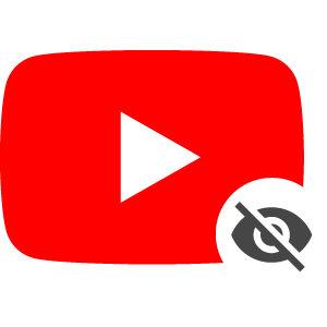 youtube + oeil - montage vidéo mariage