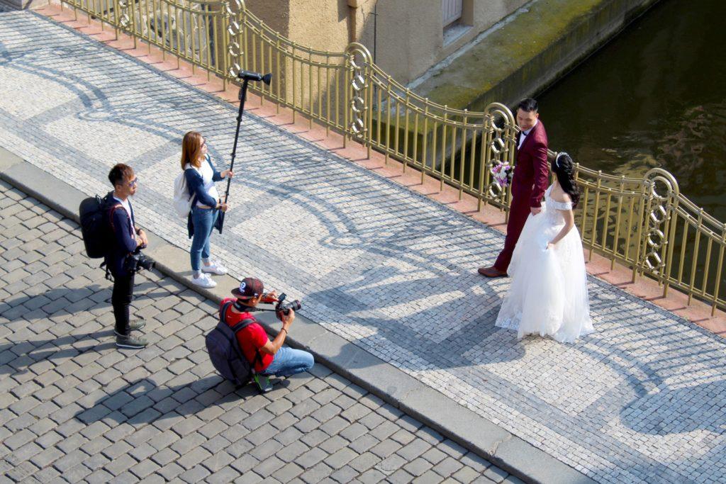 choisir photographe mariage