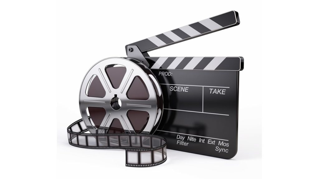 montage film