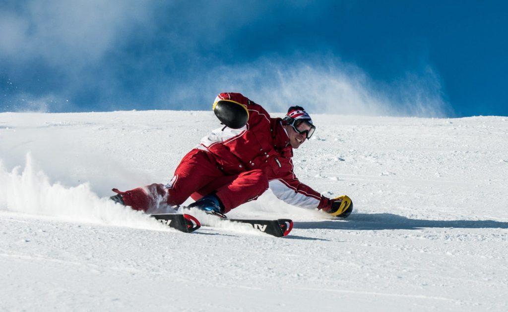 conseils filmer ski