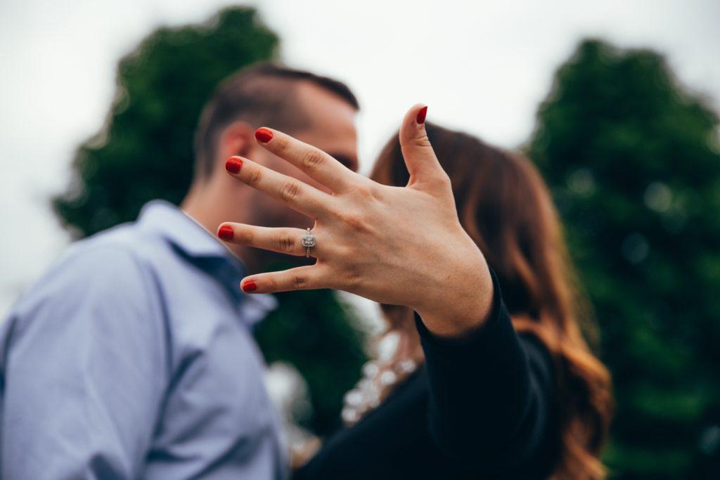 faire part de mariage original