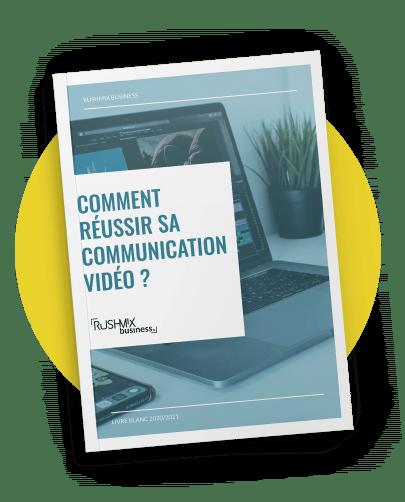 vidéo d'entreprise