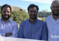 Rushmix leve 300 000 euros